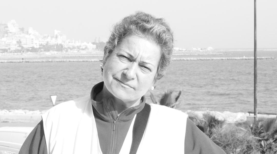 Mª del Mar Jover
